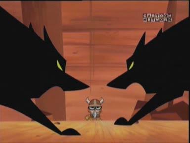 Dexter (les influences du film) 07_les_loups